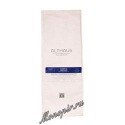 Чай Althaus листовой Exotic Mango 250 гр