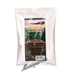 Чай Greenfield Milky Oolong 250 гр