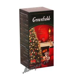 Greenfield Набор Листового чая 6 видов 260 гр