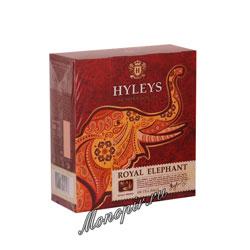 Hyleys Королевский слон (100 пак по 1,8 гр)
