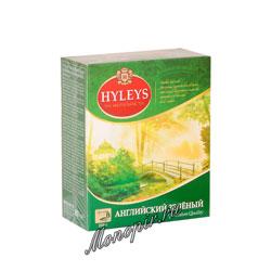 Hyleys Английский Зеленый крупнолистовой 200 гр