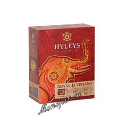 Hyleys Королевский слон 200 гр