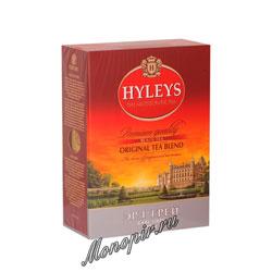 Hyleys Эрл Грей крупнолист. 200 гр