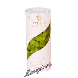 Hyleys Гармония Природы Суприм зеленый с мятой 100 гр (туба)