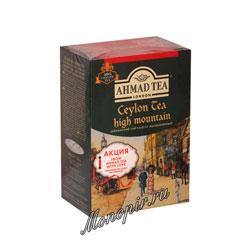 Чай Ahmad Листовой FBOPF. Черный, 200 гр