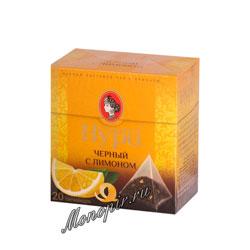 Чай Принцесса Нури Лимон 20 пак.