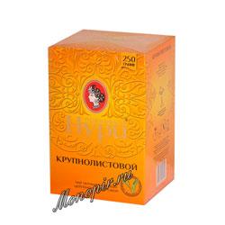Чай Принцесса Нури крупнолистовой 250 гр