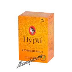 Чай Принцесса Нури Листовой 100 гр