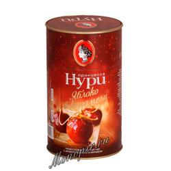 Чай Принцесса Нури Яблоко в карамели 120 гр