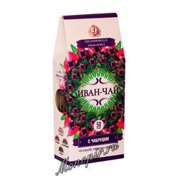 Северный чай Иван-Чай с чабрецом 50 гр