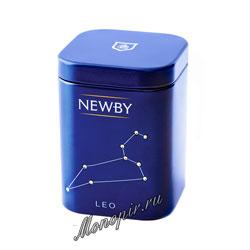 Коллекционный чай Newby Лев Ассам 25 гр