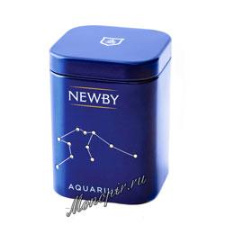 Коллекционный чай Newby Водолей Дарджилинг 25 гр