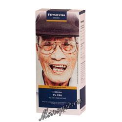 Чай Sense Asia пуэр 100 гр