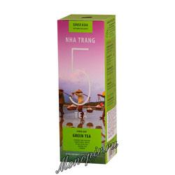 Подарочный набор Sense Asia Vietnam Delights 5 видов зеленого чая