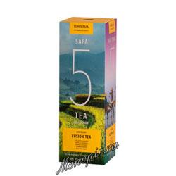 Подарочный набор Sense Asia Vietnam Delights 5 видов смешанного чая