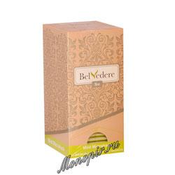 Belvedere Мятный Марракеш Пакетики 1,5 гр 25 шт