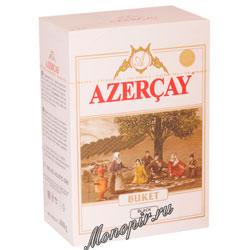 Чай Азерчай Букет черный 400 гр к/у
