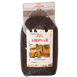 Чай Азерчай Букет черный 1 кг пакет
