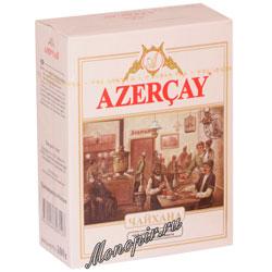 Чай Азерчай Чайхана черный 100 гр