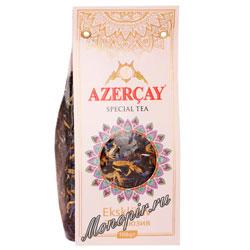 Чай Азерчай Эксклюзив черный 100 гр