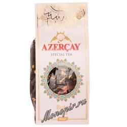 Чай Азерчай Бута черный 80 г в пакете