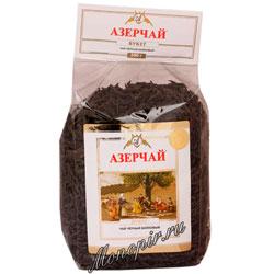 Чай Азерчай Букет черный 200 гр пакет
