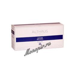 Althaus Assam Meleng Черный 20х4 гр
