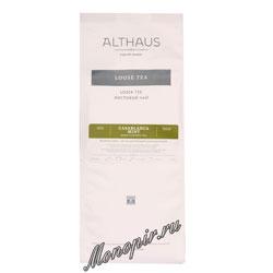 Чай Althaus листовой Casablanca Mint 150 гр