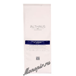 Althaus English Breakfast St. Andrews 250 гр