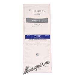 Чай Althaus листовой Mountain Herbs 250 гр