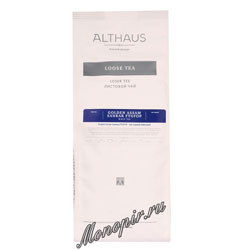 Althaus Golden Assam Sankar 250 гр