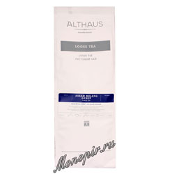 Althaus Assam Meleng черный 250 гр