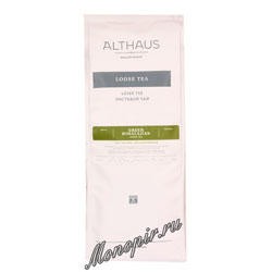 Чай Althaus листовой Green Himalaijan 250 гр
