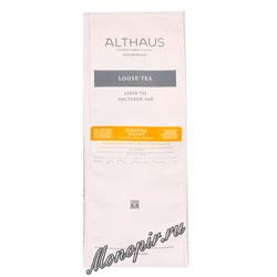 Чай Althaus листовой Ginseng Valley 200 гр