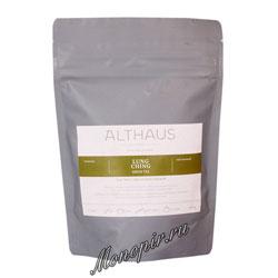 Чай Althaus листовой Lung Ching Light 100 гр