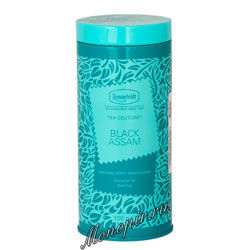 Чай Ronnefeldt Tea Couture Black Assam/Черный Ассам 100 гр