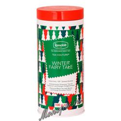 Чай Ronnefeldt Tea Couture Winter Fairytale/Зимняя Сказка 100 гр