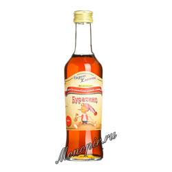 Сироп Классик Буратино 0,25 л