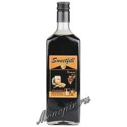 Сироп Sweetfill Квас 0,5 л
