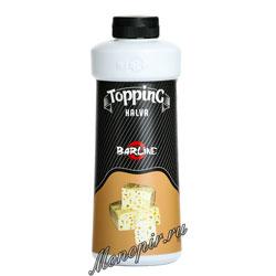 Топпинг Barline Халва 1 л