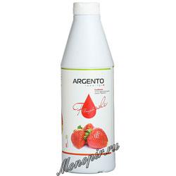 Топпинг Argento Клубника 1 литр