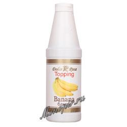 Топпинг Dolce Rosa Банан 1 л