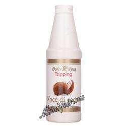 Топпинг Dolce Rosa Кокос 1 л