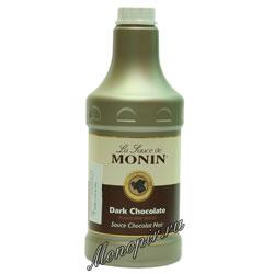 Соус Monin Черный Шоколад 1,89 л