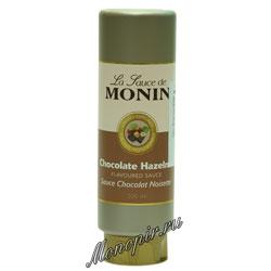 Соус Monin Шоколадно-Ореховый 500 мл