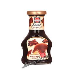 Соус Schwartau Шоколад 163 гр