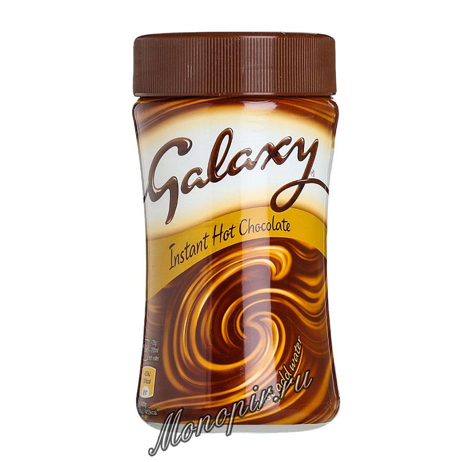 Горячий шоколад Galaxy Instant 200 гр