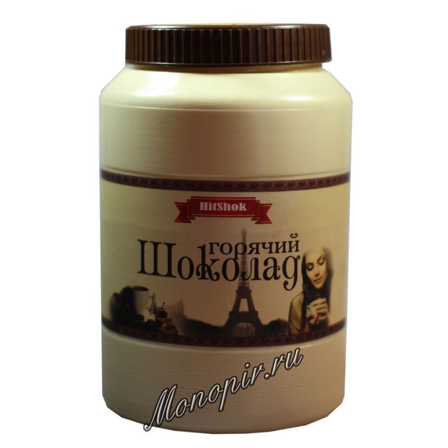 Горячий шоколад Hitshok 1 кг