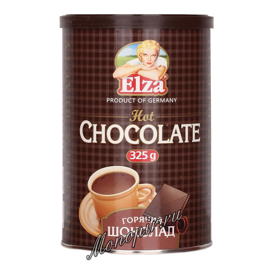 Горячий шоколад Elza 325 гр
