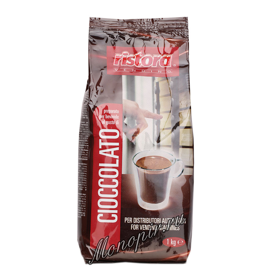 Горячий шоколад Ristora Dabb 1 кг